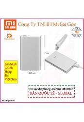 Pin sạc dự phòng Xiaomi 5000mAh Gen 2 (DGW)