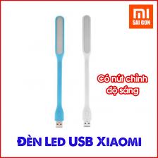 Đèn Led USB Xiaomi (có nút điều chỉnh sáng tối)