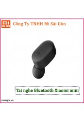 Tai nghe Bluetooth Mini