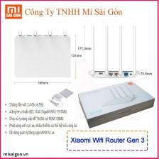 Xiaomi Router Gen 3