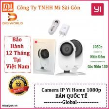 Camera Yi Home 1080P Y20 (DGW) - Bản quốc tế