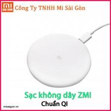 Sạc không dây Xiaomi (Qi/QC)