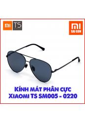 Kính mát phân cực Xiaomi - Turok Steinhardt TS SM005 - 0220