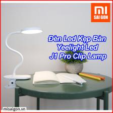 Đèn Led Kẹp Bàn Yeelight Led J1 Pro Clip Lamp