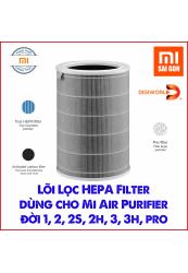 Lõi Lọc Không Khí Mi Air Purifier HEPA Filter - Chính hãng phân phối