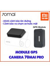 Mô-đun GPS cho camera hành trình Xiaomi 70MAI CAR DVR SMART DASH CAM PRO