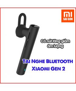 Tai nghe Bluetooth Gen 2 Đen (NHẬP KHẨU)