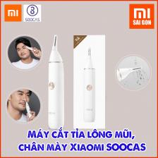 Máy cắt tỉa lông mũi, chân mày Xiaomi SOOCAS