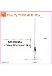 Cây lau nhà Xiaomi Mijia Deerma Spray Mop
