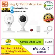 Camera Qihoo 720P Plus Hồng Ngoại D603