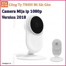 Camera Xiaomi Mijia Basic 1080P Full HD 130 độ