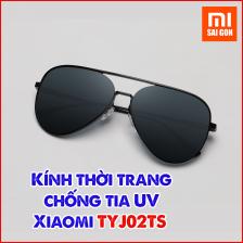 Kính thời trang chống tia UV Xiaomi TYJ02TS