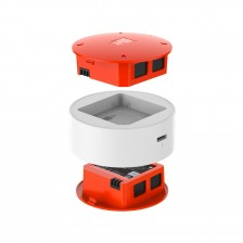 Pin Mini Drone (Ai)