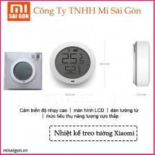 Nhiệt kế treo tường Xiaomi