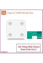 Cân Xiaomi Smart Scale Gen 2