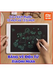 Bảng vẽ điện tử Xiaomi Mijia 10 inch