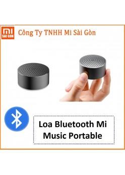 Loa Bluetooth Mi Music Portable