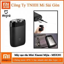 Máy cạo râu mini Xiaomi Mijia MSX201