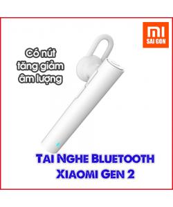 Tai nghe Bluetooth Gen 2 Trắng (NHẬP KHẨU)