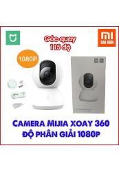 Camera Xiaomi 360 độ 1080P