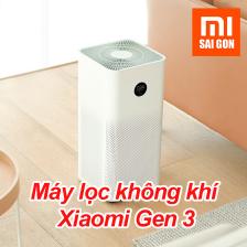 Máy Lọc Không Khí Xiaomi Gen 3
