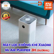 Máy lọc không khí Xiaomi Mi Air Purifier 3H ( Global ) - Chính hãng phân phối