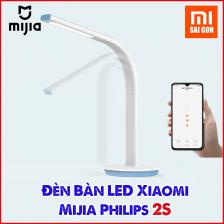 Đèn bàn thông minh LED Mijia Philips 2S