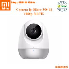 Camera ip Qihoo 360 độ 1080p full HD