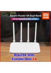 Router Wifi Xiaomi 4A - Bản Quốc Tế