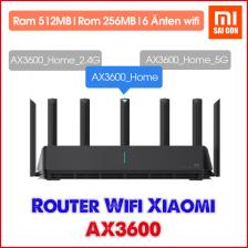 Router Wifi Xiaomi AIoT AX3600