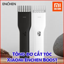 Tông đơ cắt tóc Xiaomi Enchen Boost