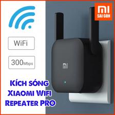 Kích Sóng Wifi Xiaomi Repeater Pro
